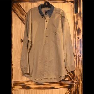 Ralph Lauren Weekender Button Down